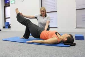 Pilates for neuro conditions